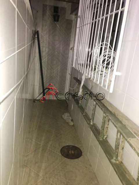 NCastro12. - Apartamento Rua Alexandre Dias,Cordovil,Rio de Janeiro,RJ À Venda,3 Quartos,86m² - M2124 - 20