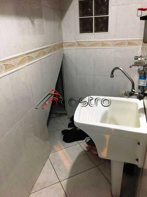 NCastro13. - Apartamento Rua Alexandre Dias,Cordovil,Rio de Janeiro,RJ À Venda,3 Quartos,86m² - M2124 - 11