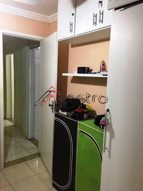 NCastro15. - Apartamento Rua Alexandre Dias,Cordovil,Rio de Janeiro,RJ À Venda,3 Quartos,86m² - M2124 - 17