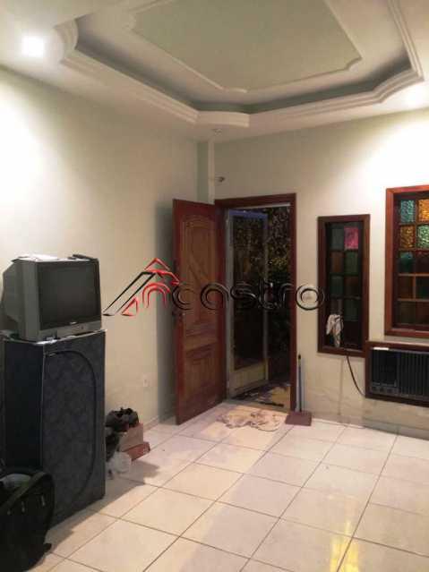 NCastro18. - Apartamento Rua Alexandre Dias,Cordovil,Rio de Janeiro,RJ À Venda,3 Quartos,86m² - M2124 - 3