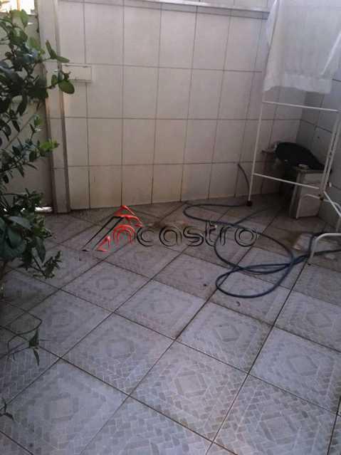 NCastro23. - Apartamento Rua Alexandre Dias,Cordovil,Rio de Janeiro,RJ À Venda,3 Quartos,86m² - M2124 - 21