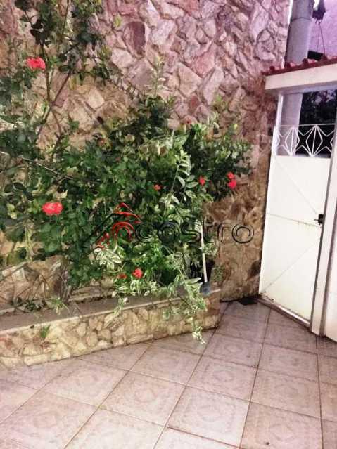 NCastro34. - Apartamento Rua Alexandre Dias,Cordovil,Rio de Janeiro,RJ À Venda,3 Quartos,86m² - M2124 - 1