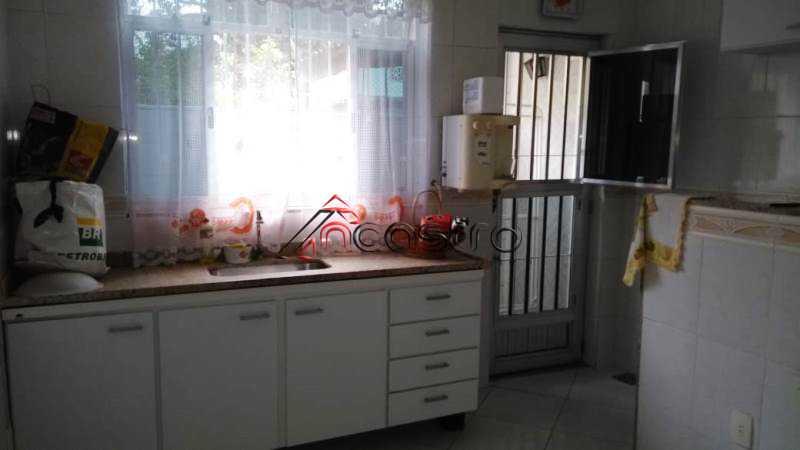 NCastro40. - Apartamento Rua Alexandre Dias,Cordovil,Rio de Janeiro,RJ À Venda,3 Quartos,86m² - M2124 - 9