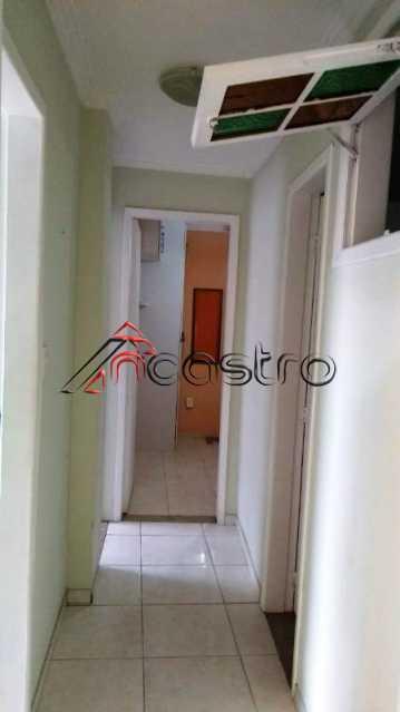 NCastro46. - Apartamento Rua Alexandre Dias,Cordovil,Rio de Janeiro,RJ À Venda,3 Quartos,86m² - M2124 - 16