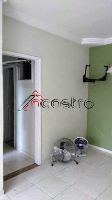 NCastro49. - Apartamento Rua Alexandre Dias,Cordovil,Rio de Janeiro,RJ À Venda,3 Quartos,86m² - M2124 - 4