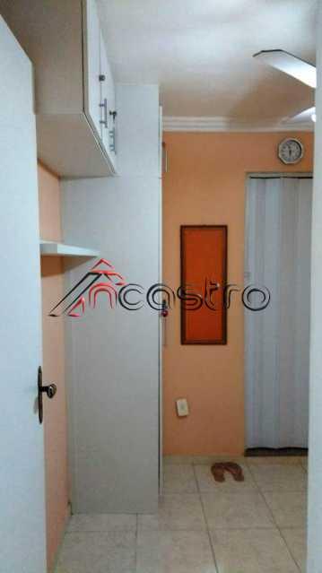 NCastro55. - Apartamento Rua Alexandre Dias,Cordovil,Rio de Janeiro,RJ À Venda,3 Quartos,86m² - M2124 - 18
