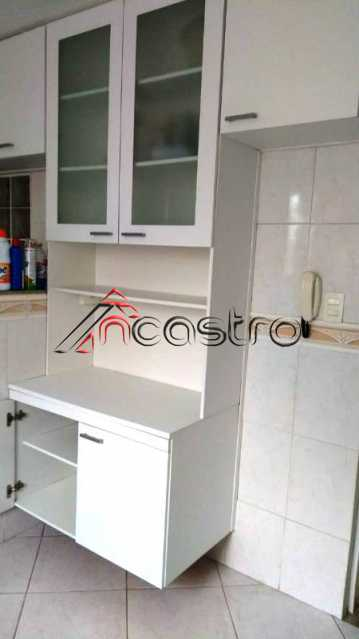 NCastro59. - Apartamento Rua Alexandre Dias,Cordovil,Rio de Janeiro,RJ À Venda,3 Quartos,86m² - M2124 - 10