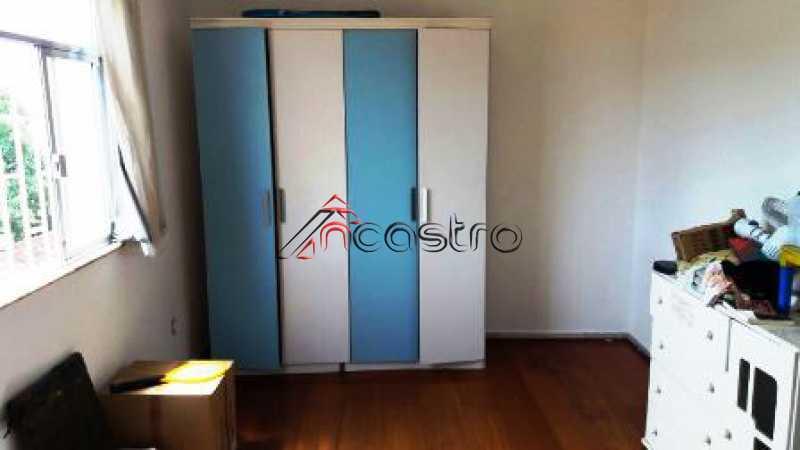 NCastro04. - Apartamento à venda Rua Piancó,Bonsucesso, Rio de Janeiro - R$ 250.000 - M2100 - 14