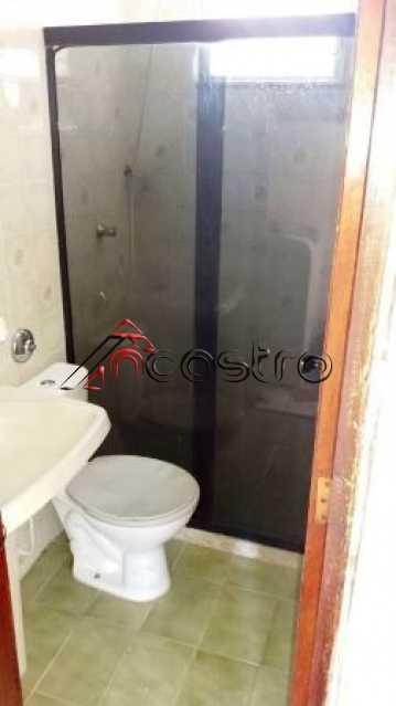 NCastro07. - Apartamento à venda Rua Piancó,Bonsucesso, Rio de Janeiro - R$ 250.000 - M2100 - 11