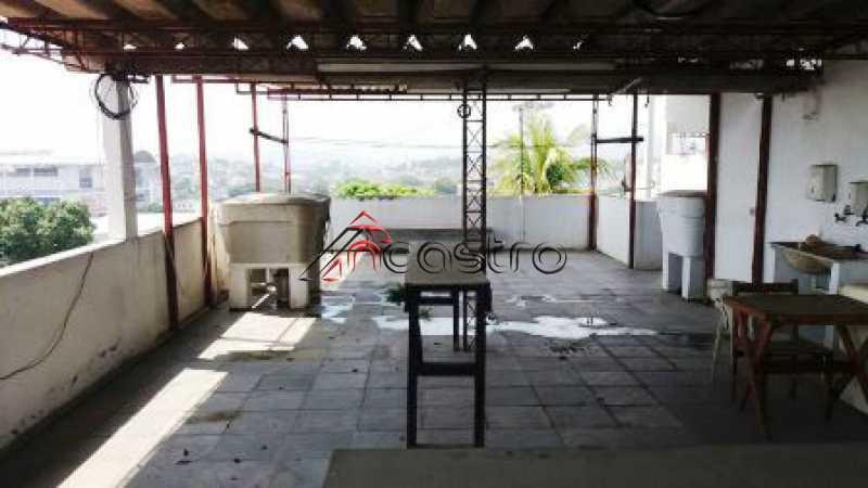 NCastro08. - Apartamento à venda Rua Piancó,Bonsucesso, Rio de Janeiro - R$ 250.000 - M2100 - 19