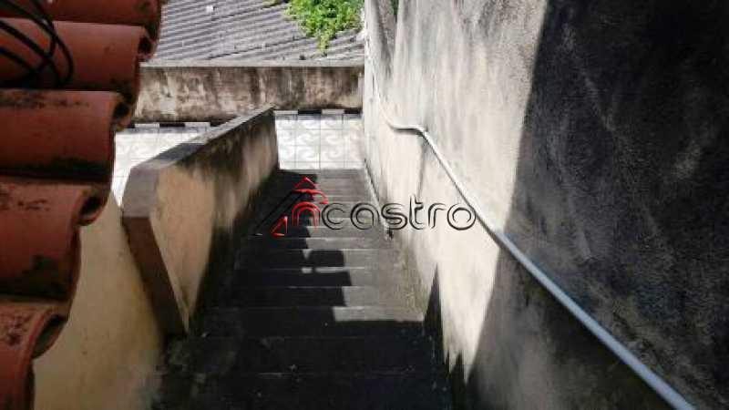NCastro10. - Apartamento à venda Rua Piancó,Bonsucesso, Rio de Janeiro - R$ 250.000 - M2100 - 20