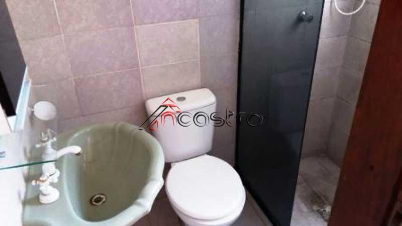 NCastro12. - Apartamento à venda Rua Piancó,Bonsucesso, Rio de Janeiro - R$ 250.000 - M2100 - 12