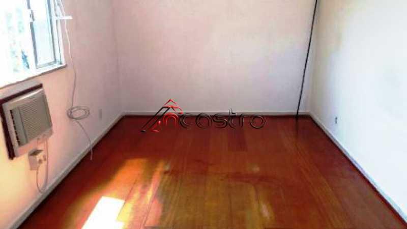 NCastro13. - Apartamento à venda Rua Piancó,Bonsucesso, Rio de Janeiro - R$ 250.000 - M2100 - 15