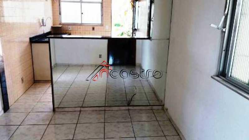 NCastro18. - Apartamento à venda Rua Piancó,Bonsucesso, Rio de Janeiro - R$ 250.000 - M2100 - 5