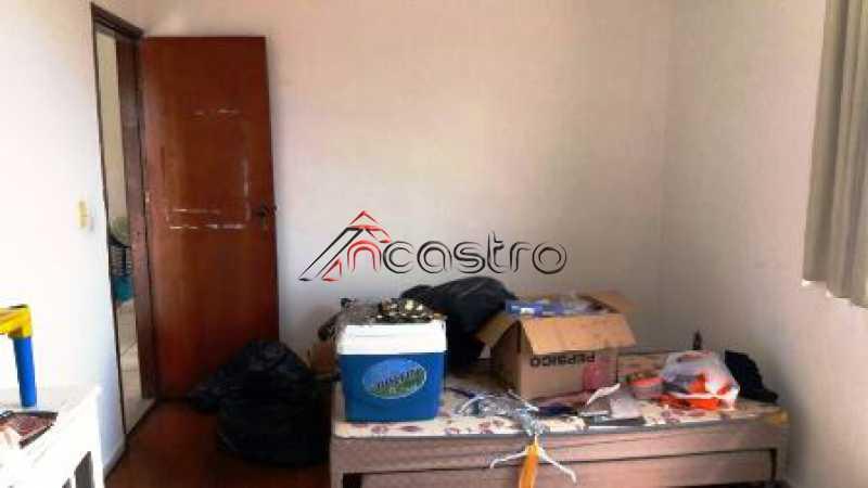 NCastro21. - Apartamento à venda Rua Piancó,Bonsucesso, Rio de Janeiro - R$ 250.000 - M2100 - 18