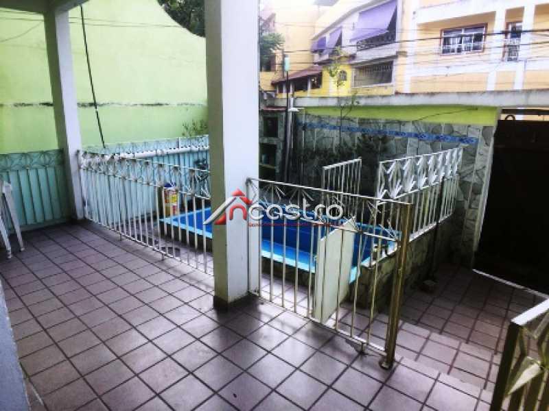 ncastro039 - Casa à venda Rua Estremadura,Irajá, Rio de Janeiro - R$ 380.000 - M2127 - 20
