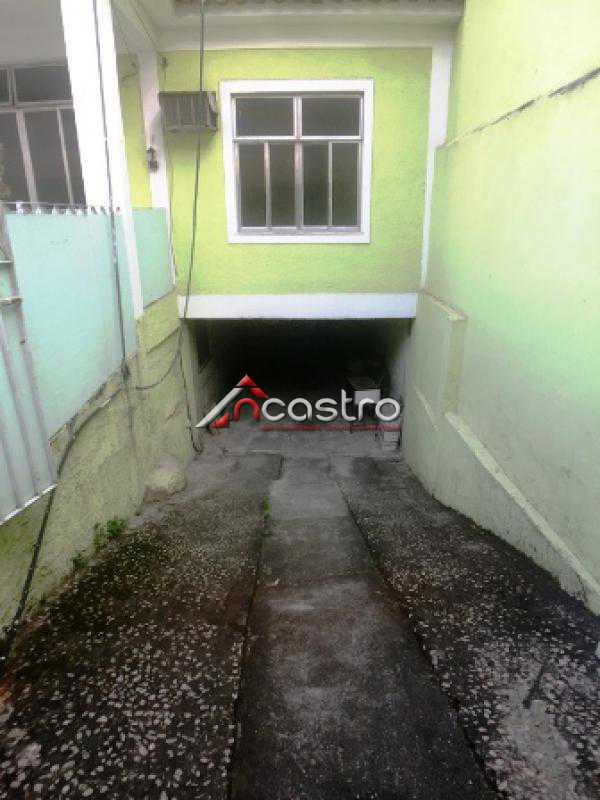 ncastro041 - Casa à venda Rua Estremadura,Irajá, Rio de Janeiro - R$ 380.000 - M2127 - 19