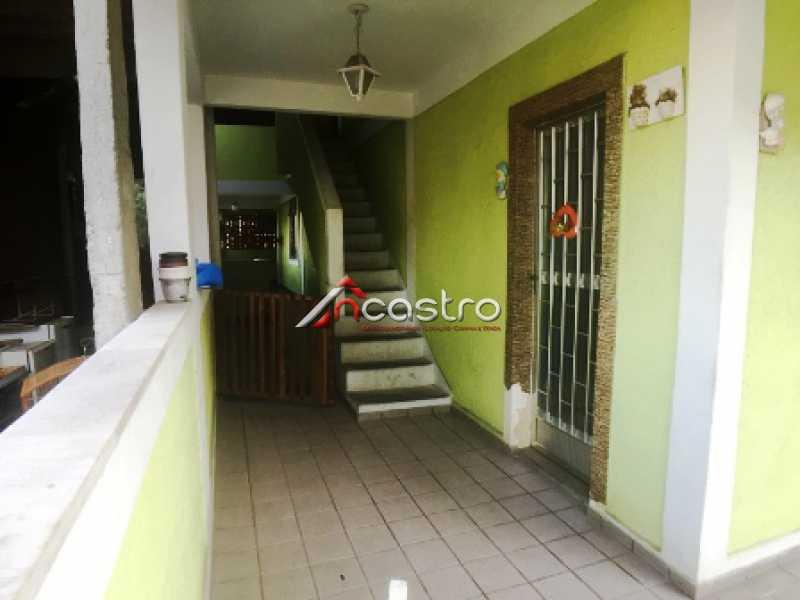 ncastro048 - Casa à venda Rua Estremadura,Irajá, Rio de Janeiro - R$ 380.000 - M2127 - 15
