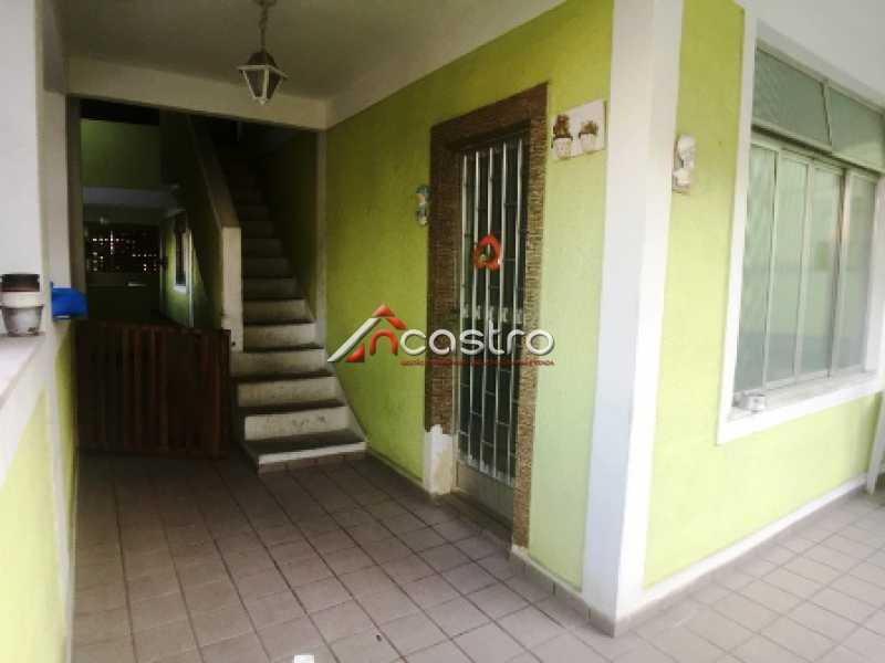 ncastro049 - Casa à venda Rua Estremadura,Irajá, Rio de Janeiro - R$ 380.000 - M2127 - 17