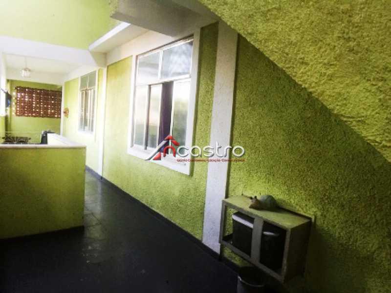 ncastro050 - Casa à venda Rua Estremadura,Irajá, Rio de Janeiro - R$ 380.000 - M2127 - 16