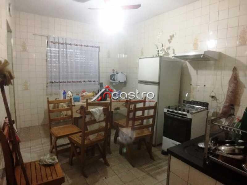 ncastro058 - Casa à venda Rua Estremadura,Irajá, Rio de Janeiro - R$ 380.000 - M2127 - 10