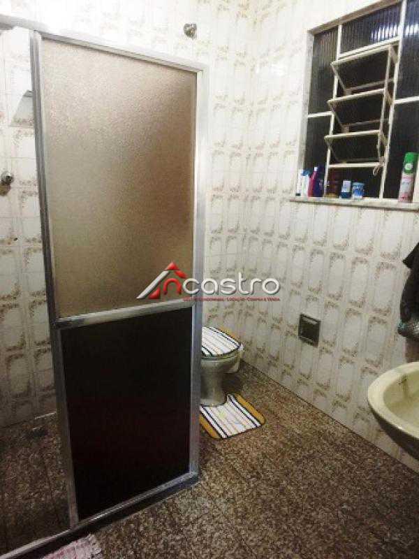 ncastro060 - Casa à venda Rua Estremadura,Irajá, Rio de Janeiro - R$ 380.000 - M2127 - 11