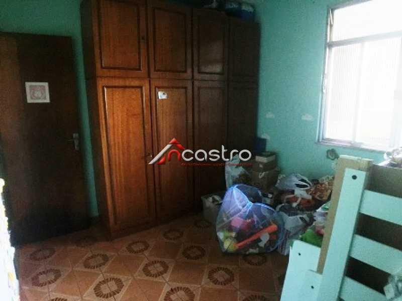 ncastro067 - Casa à venda Rua Estremadura,Irajá, Rio de Janeiro - R$ 380.000 - M2127 - 8