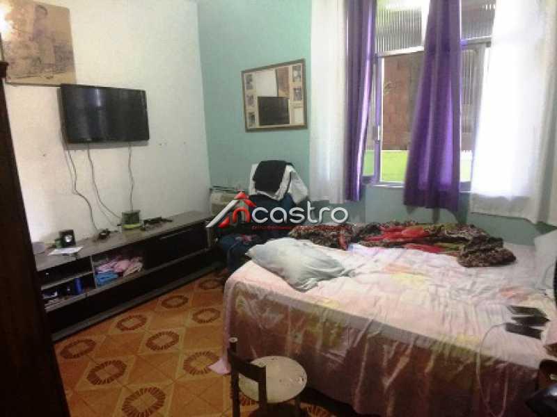 ncastro072 - Casa à venda Rua Estremadura,Irajá, Rio de Janeiro - R$ 380.000 - M2127 - 9