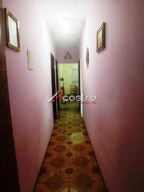 ncastro083 - Casa à venda Rua Estremadura,Irajá, Rio de Janeiro - R$ 380.000 - M2127 - 13