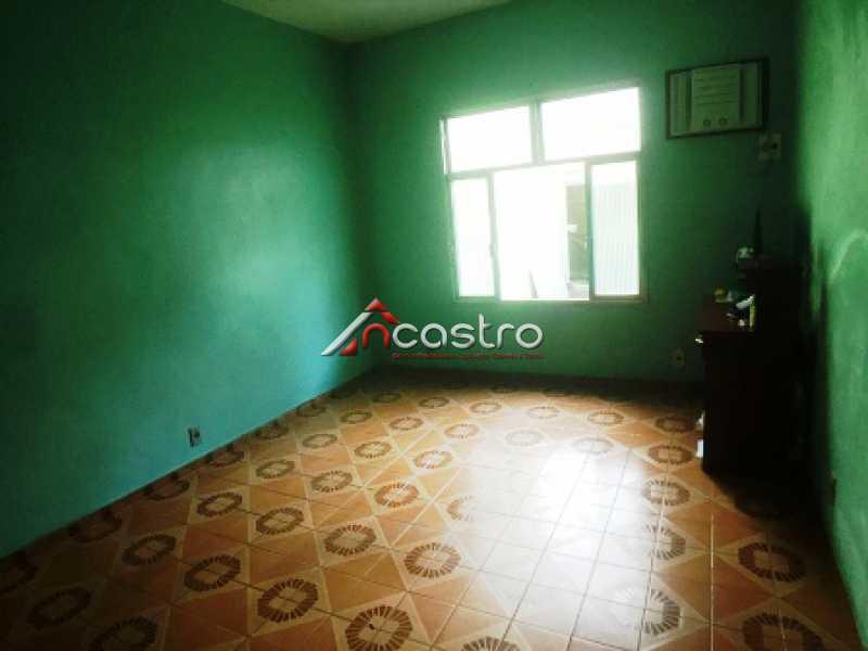 ncastro090 - Casa à venda Rua Estremadura,Irajá, Rio de Janeiro - R$ 380.000 - M2127 - 7