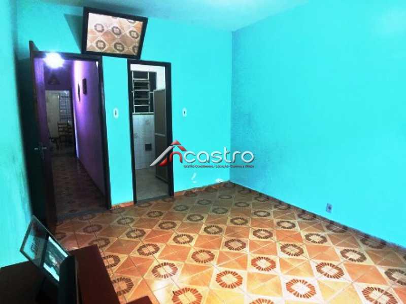 ncastro103 - Casa à venda Rua Estremadura,Irajá, Rio de Janeiro - R$ 380.000 - M2127 - 6