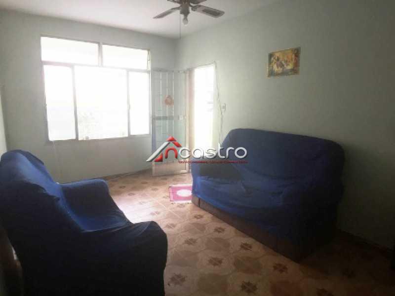 ncastro114 - Casa à venda Rua Estremadura,Irajá, Rio de Janeiro - R$ 380.000 - M2127 - 5