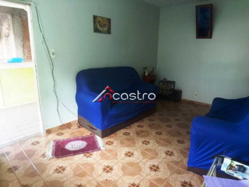 ncastro121 - Casa à venda Rua Estremadura,Irajá, Rio de Janeiro - R$ 380.000 - M2127 - 4