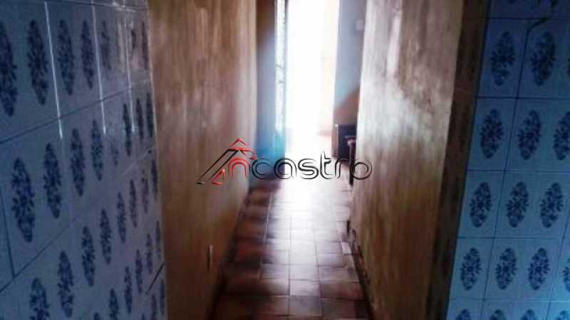 NCastro02. - Casa Rua Cesário Machado,Quintino Bocaiúva,Rio de Janeiro,RJ À Venda,1 Quarto,45m² - M2077 - 5