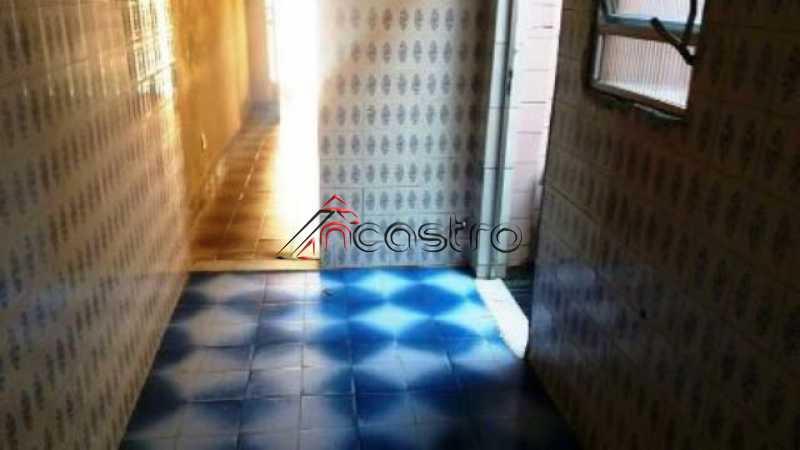 NCastro07. - Casa Rua Cesário Machado,Quintino Bocaiúva,Rio de Janeiro,RJ À Venda,1 Quarto,45m² - M2077 - 6