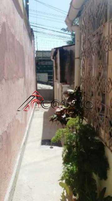 NCastro12. - Casa Rua Cesário Machado,Quintino Bocaiúva,Rio de Janeiro,RJ À Venda,1 Quarto,45m² - M2077 - 1