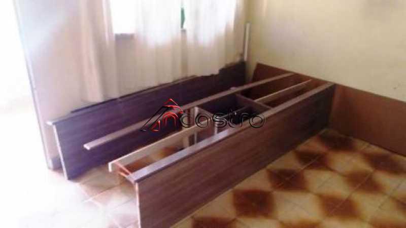 NCastro14. - Casa Rua Cesário Machado,Quintino Bocaiúva,Rio de Janeiro,RJ À Venda,1 Quarto,45m² - M2077 - 15