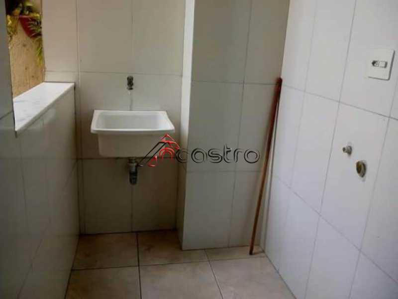 Ncastro02. - Apartamento à venda Estrada do Engenho da Pedra,Ramos, Rio de Janeiro - R$ 235.000 - 2173 - 28