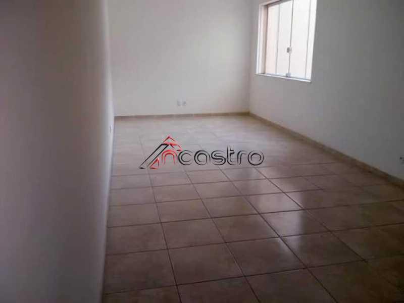 Ncastro03. - Apartamento à venda Estrada do Engenho da Pedra,Ramos, Rio de Janeiro - R$ 235.000 - 2173 - 1