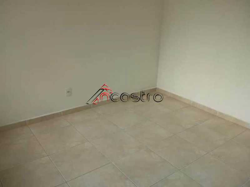 Ncastro06. - Apartamento à venda Estrada do Engenho da Pedra,Ramos, Rio de Janeiro - R$ 235.000 - 2173 - 10