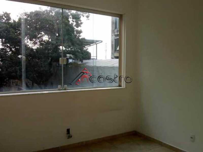 Ncastro07. - Apartamento à venda Estrada do Engenho da Pedra,Ramos, Rio de Janeiro - R$ 235.000 - 2173 - 6