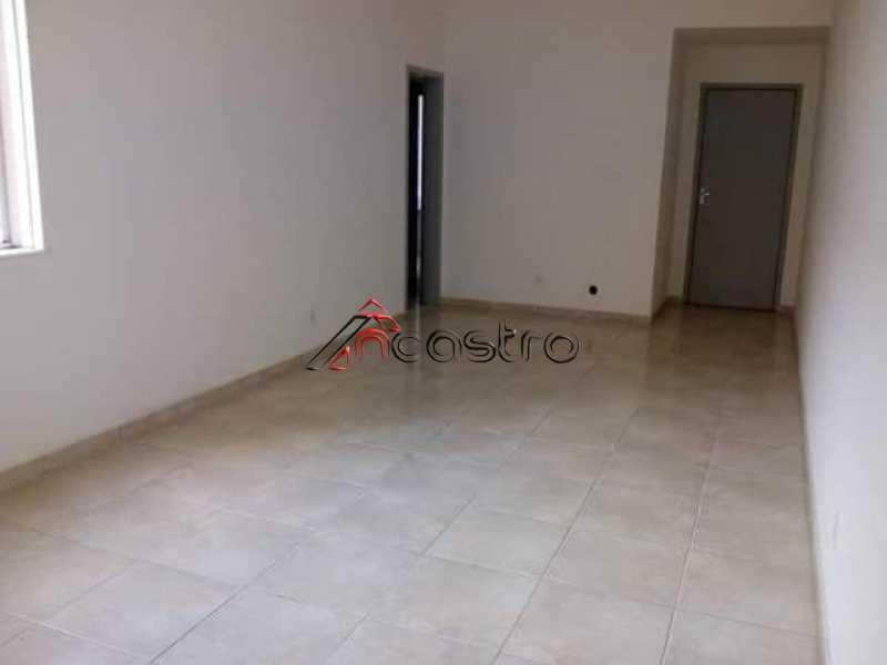Ncastro08. - Apartamento à venda Estrada do Engenho da Pedra,Ramos, Rio de Janeiro - R$ 235.000 - 2173 - 17