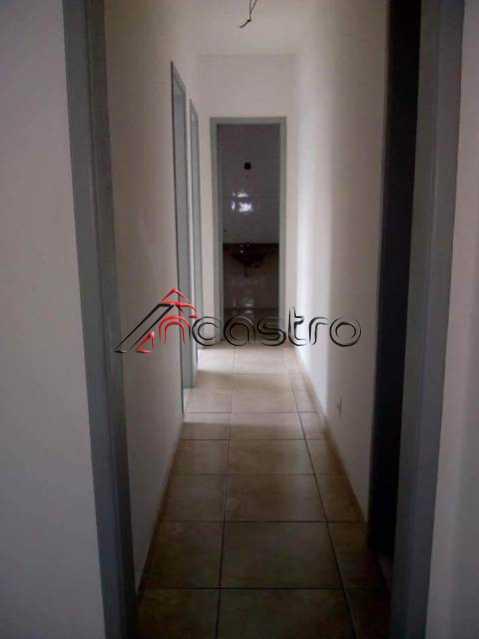 Ncastro10. - Apartamento à venda Estrada do Engenho da Pedra,Ramos, Rio de Janeiro - R$ 235.000 - 2173 - 13