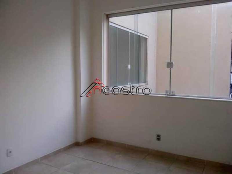 Ncastro12. - Apartamento à venda Estrada do Engenho da Pedra,Ramos, Rio de Janeiro - R$ 235.000 - 2173 - 14