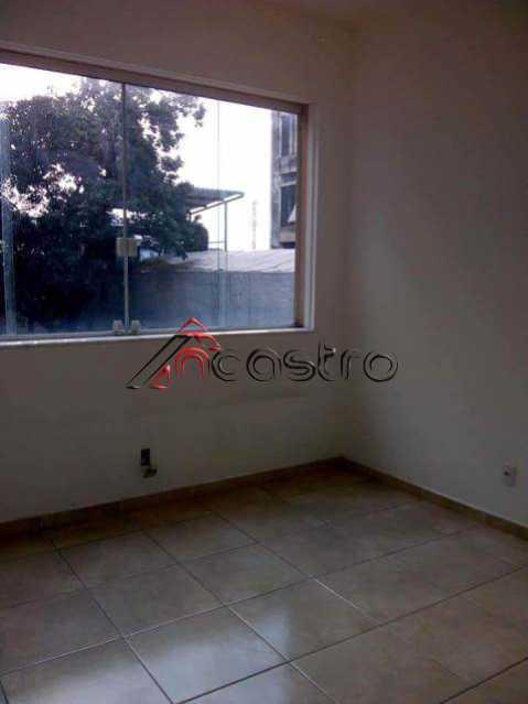 Ncastro13. - Apartamento à venda Estrada do Engenho da Pedra,Ramos, Rio de Janeiro - R$ 235.000 - 2173 - 16