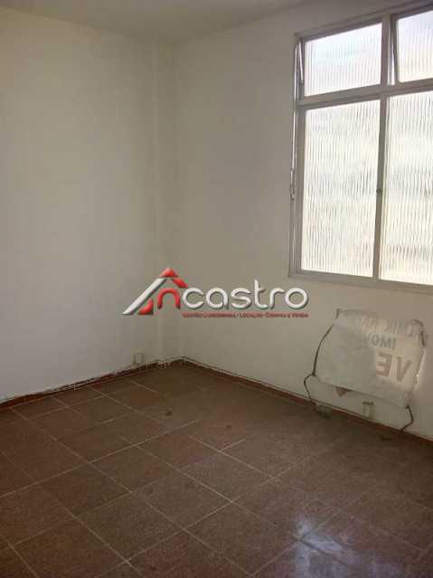 Ncastro 5. - Apartamento à venda Avenida Darcy Bitencourt Costa,Olaria, Rio de Janeiro - R$ 185.000 - 2183 - 8