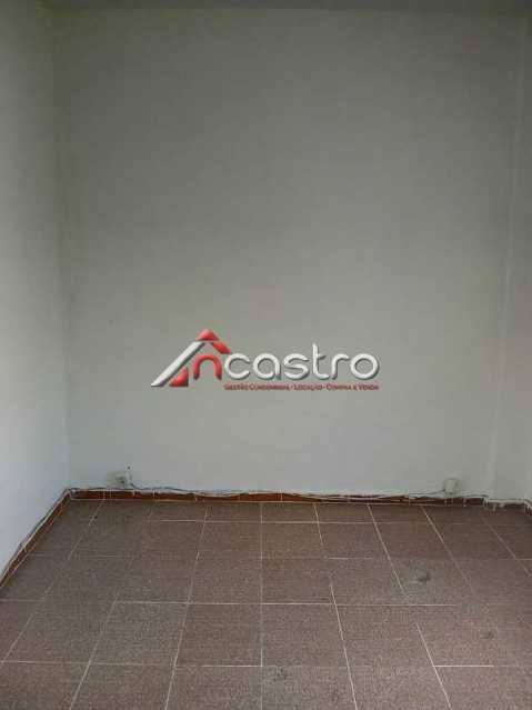Ncastro 6. - Apartamento à venda Avenida Darcy Bitencourt Costa,Olaria, Rio de Janeiro - R$ 185.000 - 2183 - 9