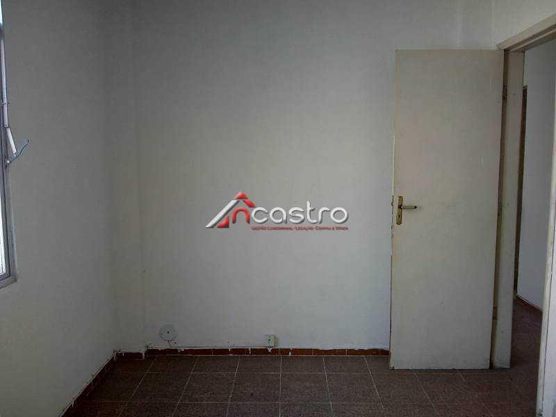 Ncastro 7. - Apartamento à venda Avenida Darcy Bitencourt Costa,Olaria, Rio de Janeiro - R$ 185.000 - 2183 - 10