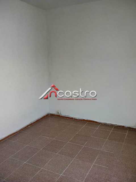 Ncastro 8. - Apartamento à venda Avenida Darcy Bitencourt Costa,Olaria, Rio de Janeiro - R$ 185.000 - 2183 - 11