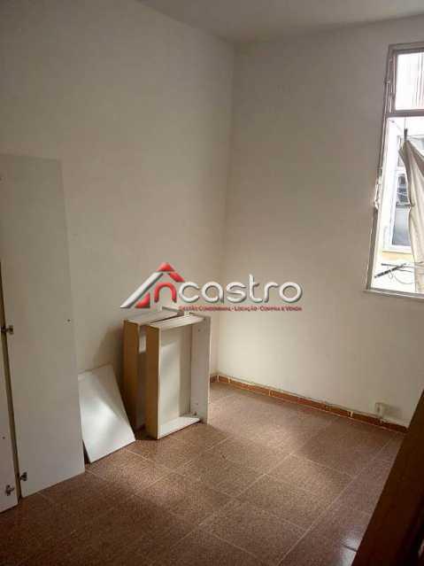 Ncastro 10. - Apartamento à venda Avenida Darcy Bitencourt Costa,Olaria, Rio de Janeiro - R$ 185.000 - 2183 - 13